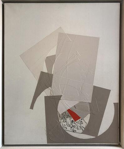 Judy Rifka, 'Parthenon Frieze (History of Sculpture)', 1087