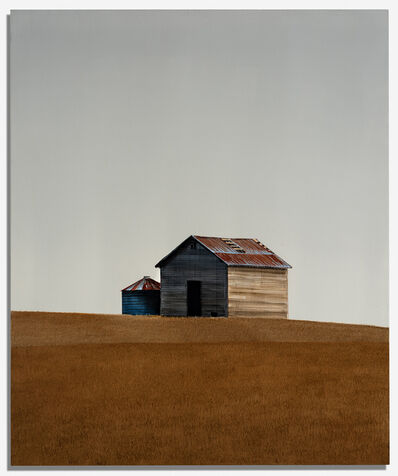 Michael Gregory, 'Empty Place', 2019