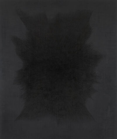 Idris Khan, 'Pulled From The Darkness', 2013