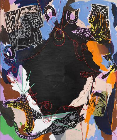 Adam Saks, 'Hidden Path II', 2018