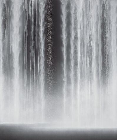 Hiroshi Senju, 'Waterfall', 2012