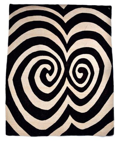 Belkıs Balpınar, 'Asymmetric Spiral', 2012