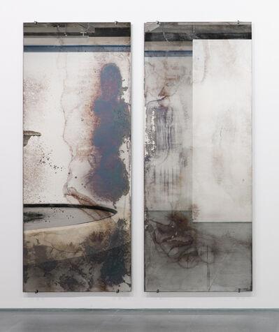 Su-Mei Tse謝素梅, 'Faded (II - #2)', 2017