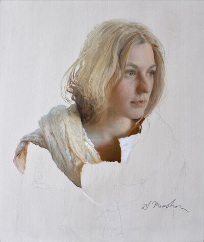 Serge Marshennikov, 'Winter Look', 2019
