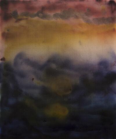 Eriksson, 'Smoke on Smoke (S.O.S #19)', 2015