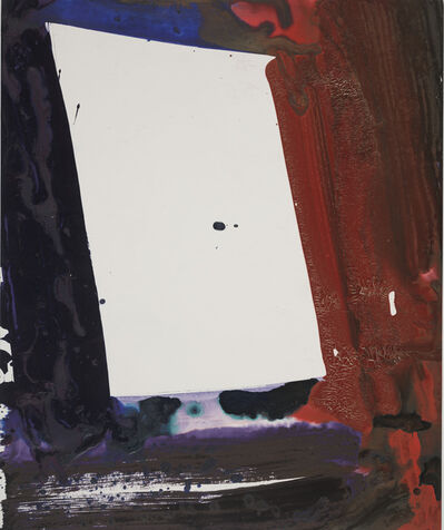 Sam Francis, 'Untitled', 1965