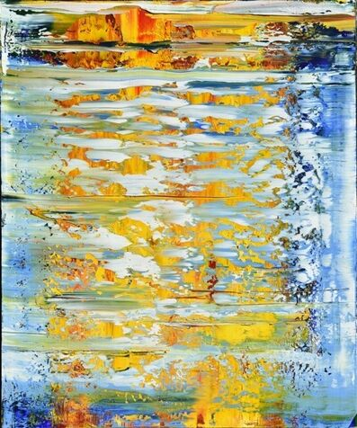 James Leonard, 'Unseen Melody'