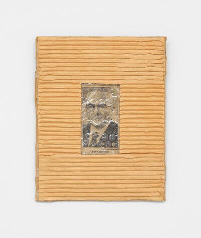 Peter Nagy, 'Yuri V. Andropov', 1983