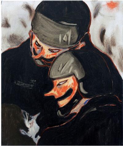 Francisco Rodriguez, 'El Detenido', 2019