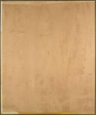 Jules Olitski, 'Radical Love 15', 1972