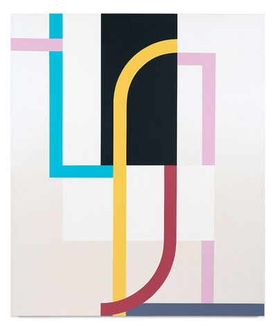 Christian Nguyen, 'An Impression of Sound', 2021