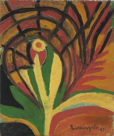Amadeo Luciano Lorenzato, 'Untitled', 1951