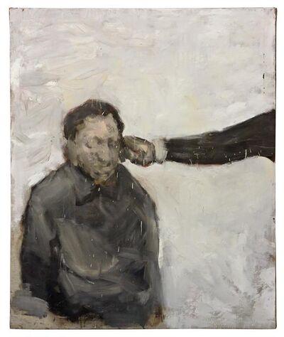 Michele Bubacco, 'L'orecchio', 2014