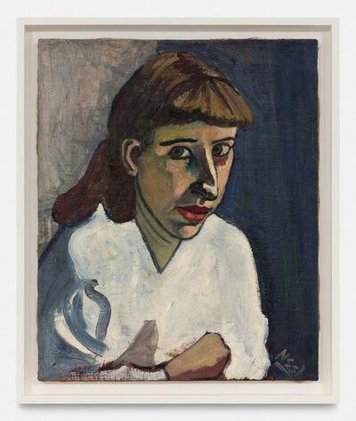 Alice Neel, 'Irene', 1964