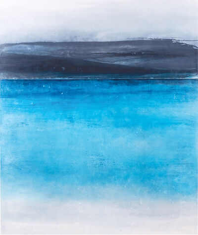 Suzanne Hazlett, 'Estuary'