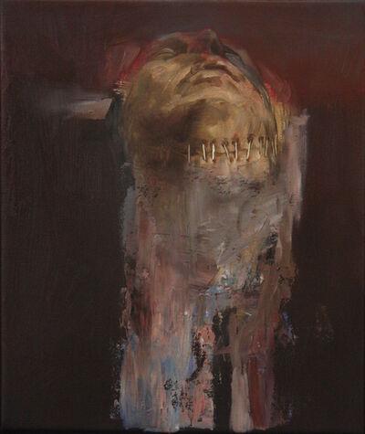 Mozes Incze, 'Attached (Recombination VIII.)'