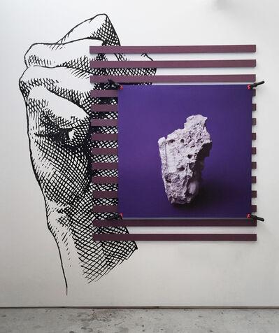 Stuart Whipps, 'Portland Fist', 2015