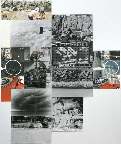 Robert Rauschenberg, 'Venice Print Project', 1984