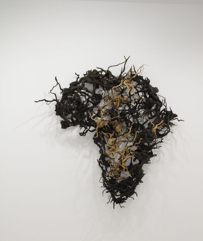 Pamen Pereira, 'Sunken Roots', 2020