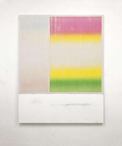 Terencio González, 'Sans titre 23', 2019