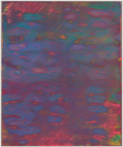 Kouseki Ono, 'Hundred Layers of Colors 113', 2016