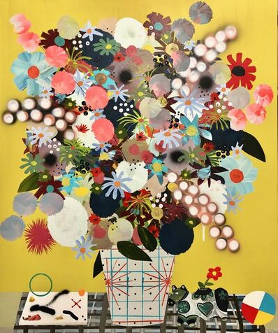 Paul Wackers, 'Untitled', 2019