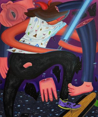 Jessica Westhafer, 'Alternate Reality', 2020