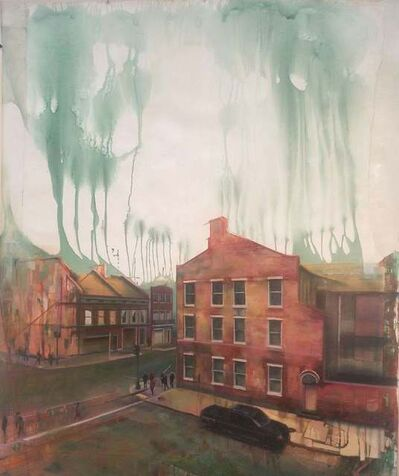 Isaac Payne, 'Walking with Ghosts', 2018