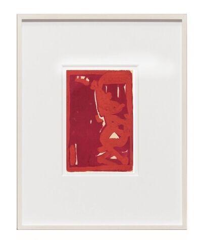 Ilse D'Hollander, 'Untitled', 1992