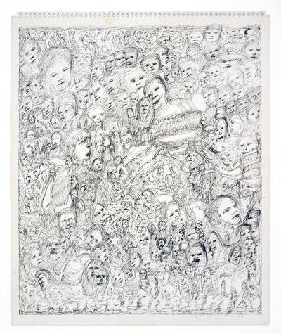Agatha Wojciechowsky, 'Untitled', 1974