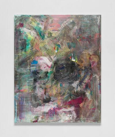 Markus Oehlen, 'Untitled #16', 2019