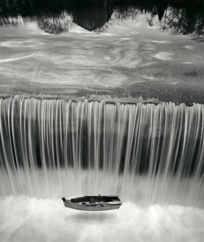 Jerry Uelsmann, 'Untitled', 1997