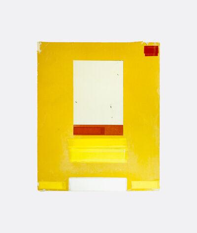 Andy Mattern, 'Standard Size #8825', 2014
