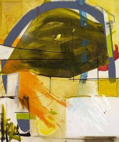 Trevor Kiernander, 'Hive Mind', 2016