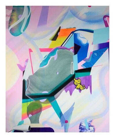Danny Rolph, 'JV-3', 2014