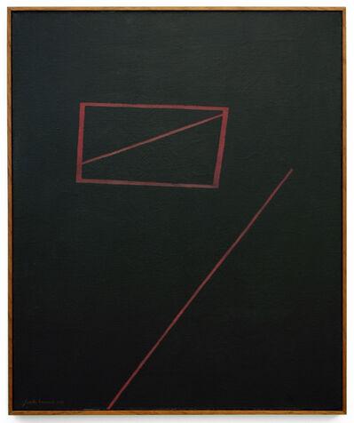 Judith Lauand, 'Untitled ', 1958