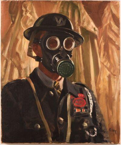 Henry Arthur Riley, 'Me, 1940-42', 1942