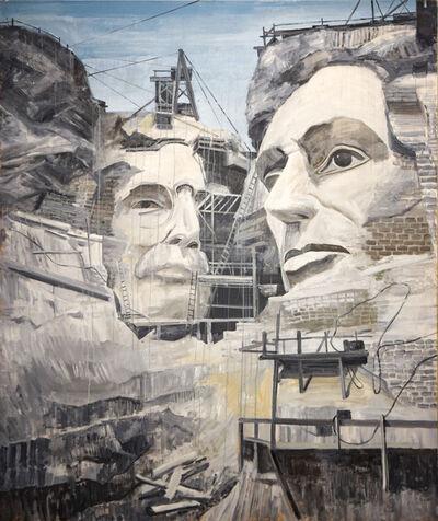 Tom Judd, 'Rushmore'