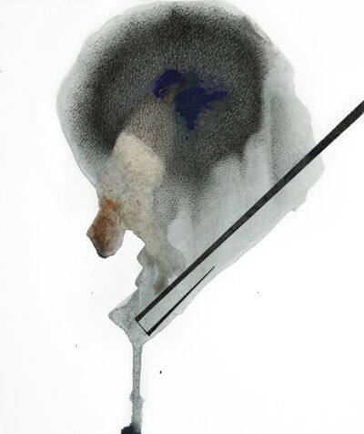 Jung-Yeon Min, 'White hole', 2014