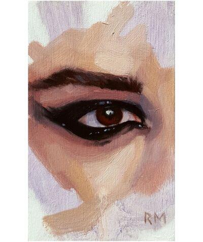 Ryan Morse, 'Eye Five', 2016