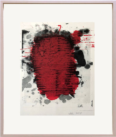 Christopher Wool, 'Untitled', 2018