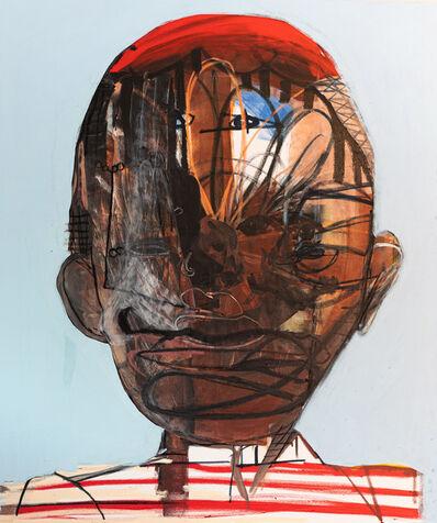Genesis Tramaine, 'Shadrach', 2019