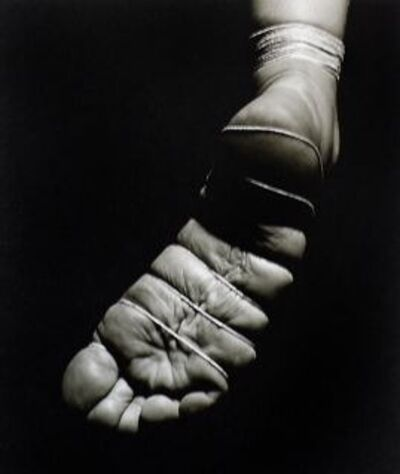 Stephane Graff, 'Foot', 1992