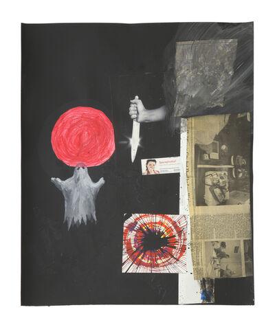 Tony Oursler, 'Untitled', 2008