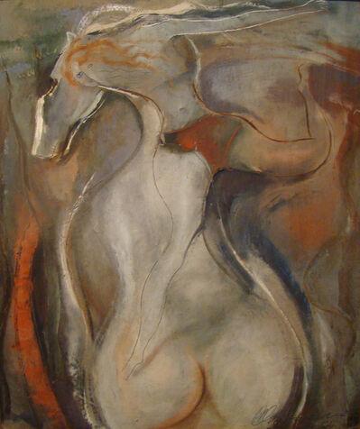 Carlos Enriquez, 'L'Ecuyer', 1933