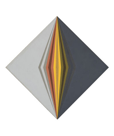 Hercules Barsotti, 'Parcela desdobrada I', 1977