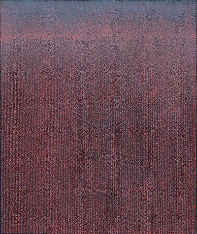 Jiang Zhenggen, 'Mottled Moss 点苔 - 2015 No.11', 2015