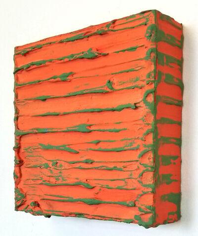 Wayson R. Jones, 'Coral', 2019