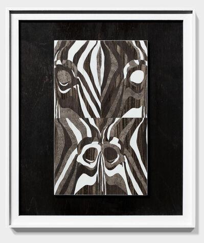 Matt R. Phillips, 'Zebra', 2015