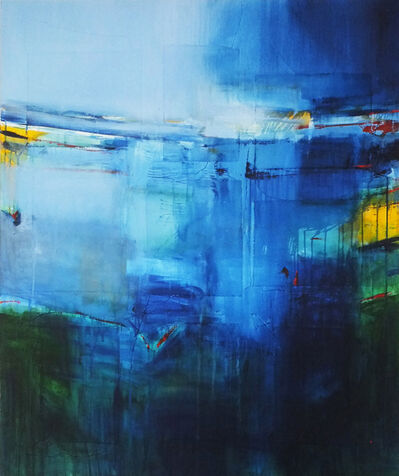 Martyn Brewster, 'Shadows and Light ', ca. 2019